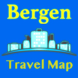 Bergen – Travel Companion