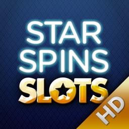Star Spins Slots HD: Top Games