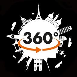 Rollei S I 360 Degree Camera