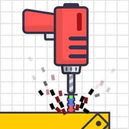 Tap Tap Drill