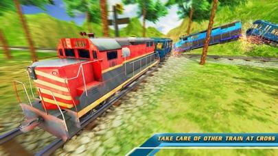 点击获取Euro Train Simulator Engine