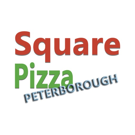 Square Pizza Peterborough