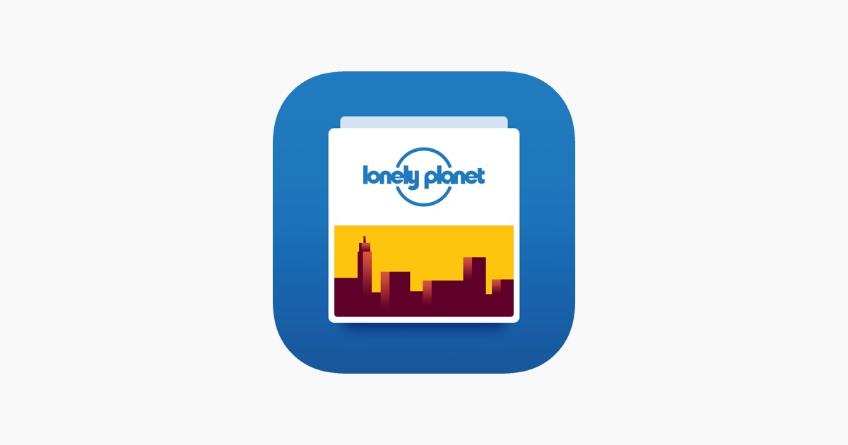 Guides by lonely planet on the app store guides by lonely planet on the app store fandeluxe Image collections