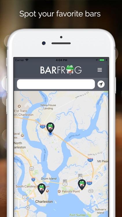 BarFrog