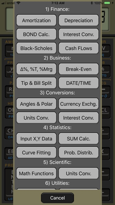 Rlm Fin Cx review screenshots
