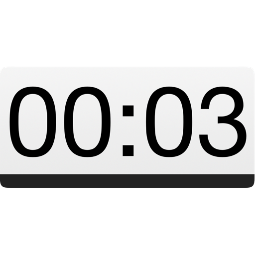 Timey 2: a menu bar timer