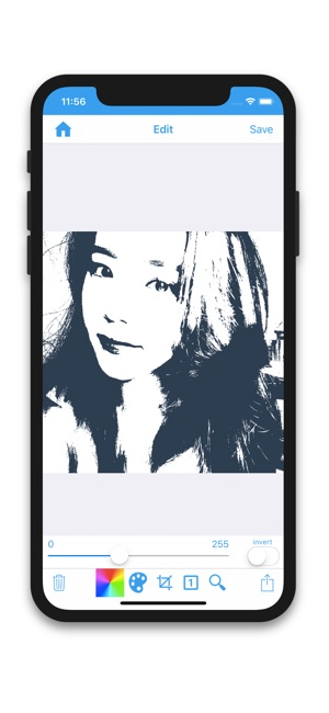 Fx Stencil on the App Store