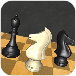 Chess 3D Ultimate