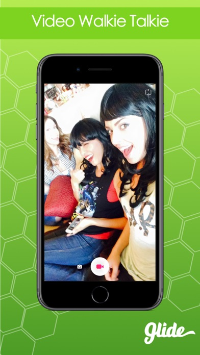Glide - Live Video Messenger on the App Store