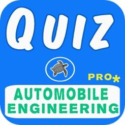 Automobile Engineering Exam Prep Pro