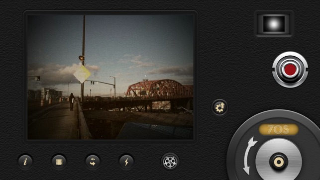 Camera Vintage Android : Mm vintage camera on the app store