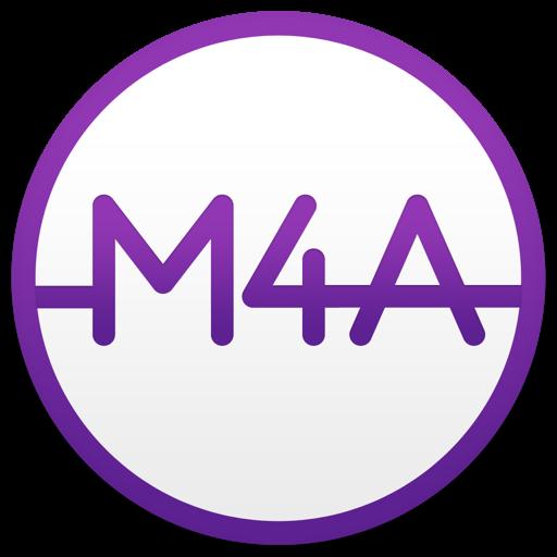 To M4A Converter Lite