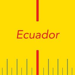 Radios de Ecuador - AM/FM