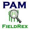 PAM FieldRex - iPhoneアプリ