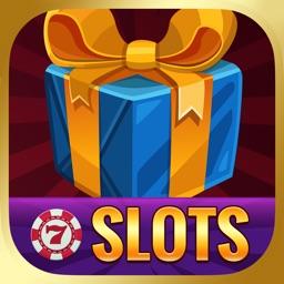 Christmas Slots in Las Vegas