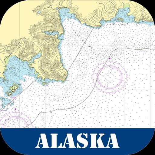 Alaska Raster Maps