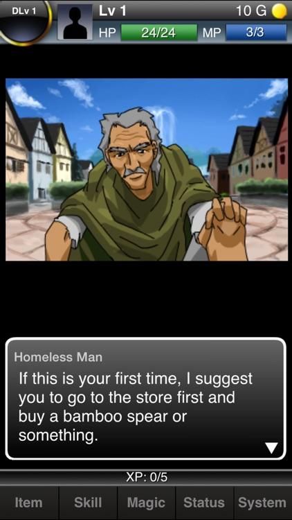 Dungeons & Such screenshot-0