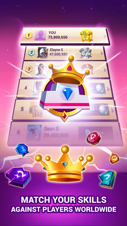 Bejeweled Blitz screenshot-3
