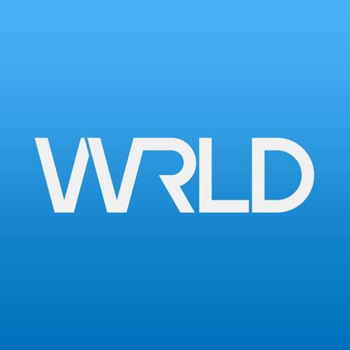 WRLD App
