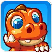 龙之岛:恐龙神奇宝贝