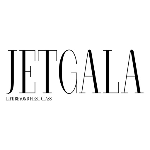 Jetgala Magazine icon