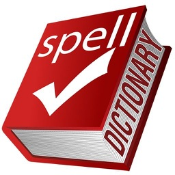 Spell Check - iPad Edition