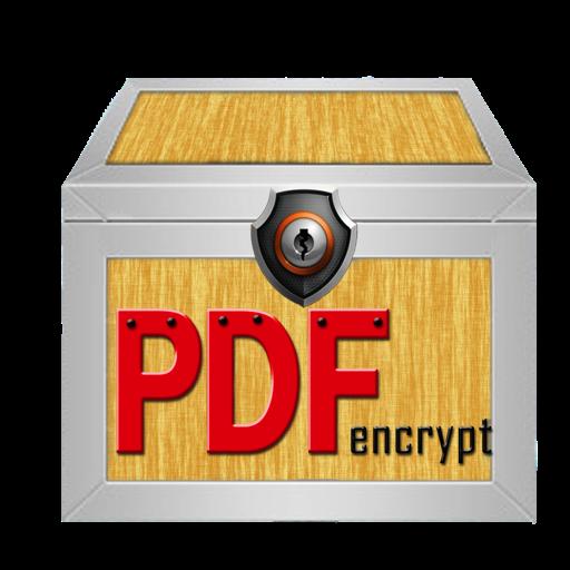 PDF Encryption Star