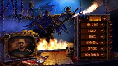 Judas Priest: Road to... screenshot1
