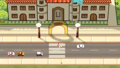 Chicken Cross Road Скриншоты4