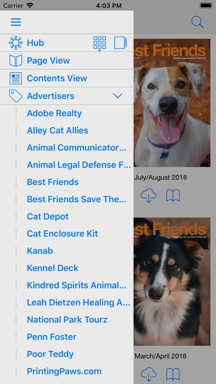 Best Friends Magazine screenshot-5