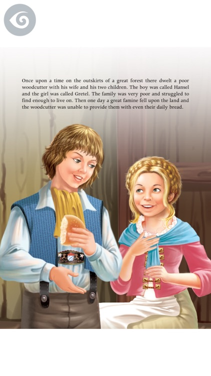 Hansel and Gretel: