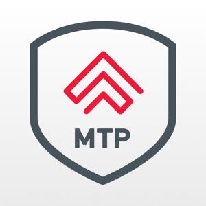 Appthority MTP app