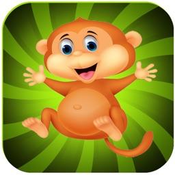 Monkey Jump Jump Fun