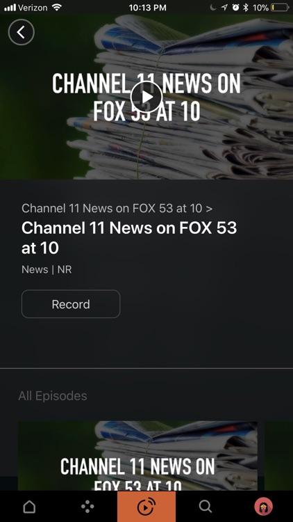 Citizens Fiber TV screenshot-8
