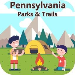 Pennsylvania - Camps & Trails