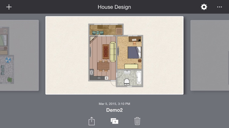 House Design screenshot-0
