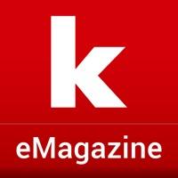 kicker eMagazine für PC Windows 10,8,7 (Deutsch
