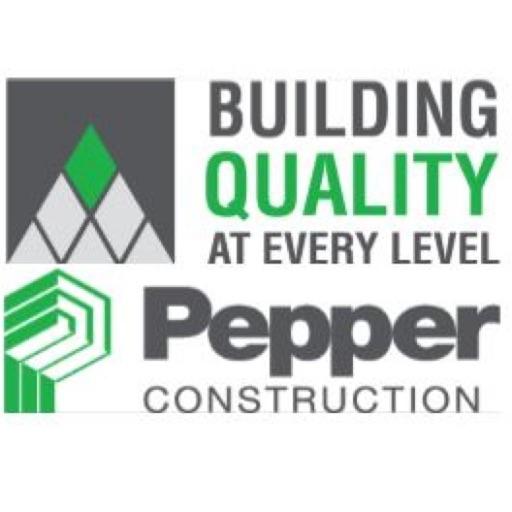 Pepper Builds