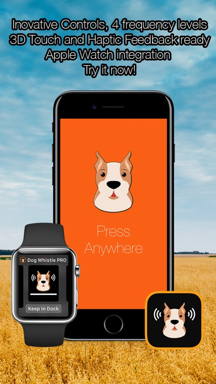 Dog Whistle PRO - Training and Pet Education screenshot-4