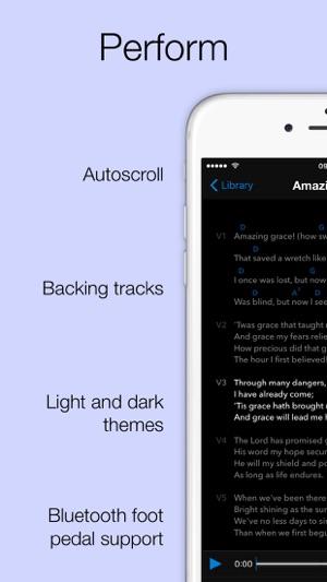 Songsheet Reverse Chord Finder Pro Bundle On The App Store