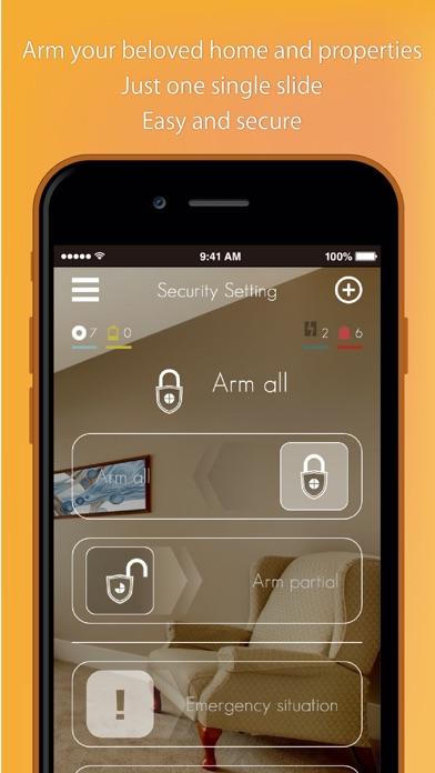 Smart Life  by Nietzsche Enterprise Co , Ltd  (iOS, United