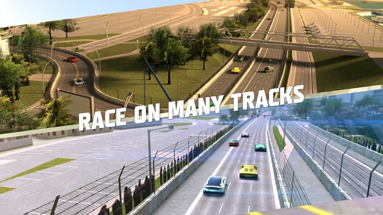 Racing 3D: Top Furious Driver screenshot-2
