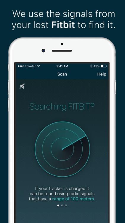Find my Fitbit screenshot-4