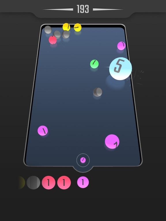 Merge Pool screenshot 10