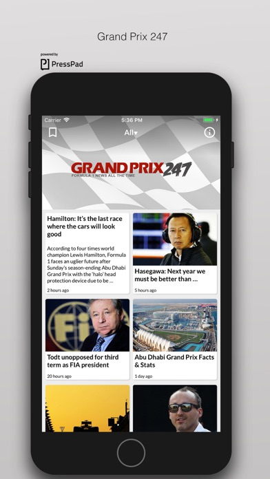 Grand Prix 247
