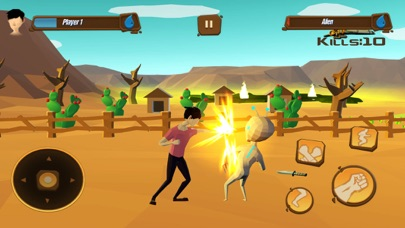 Image of Planetboy – Clash with Aliens for iPhone
