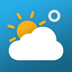 willy weather app