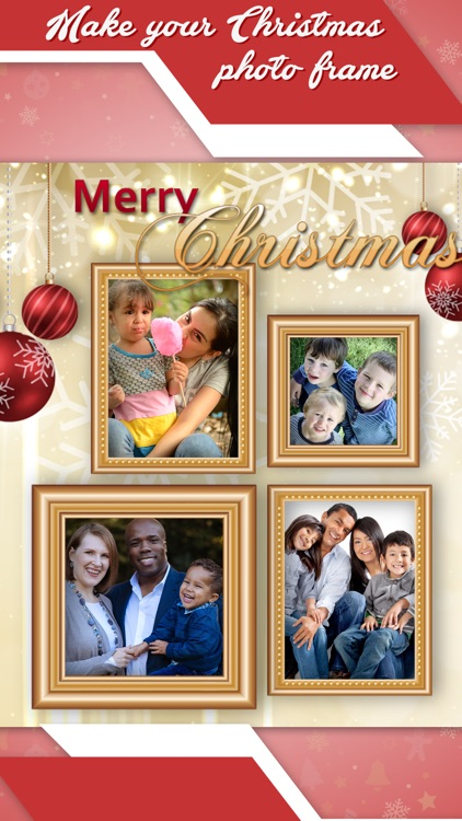 Smart Family Photo Frame screenshot-3