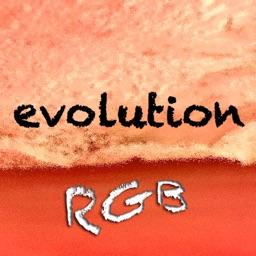 EvolutionRGB