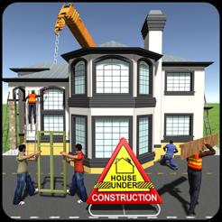 House Construction Simulator 4+